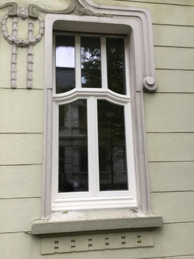 Fenstereinbau Tischlerei Jungelen