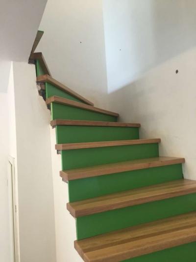 Treppen & Boden Tischlerei Jungelen