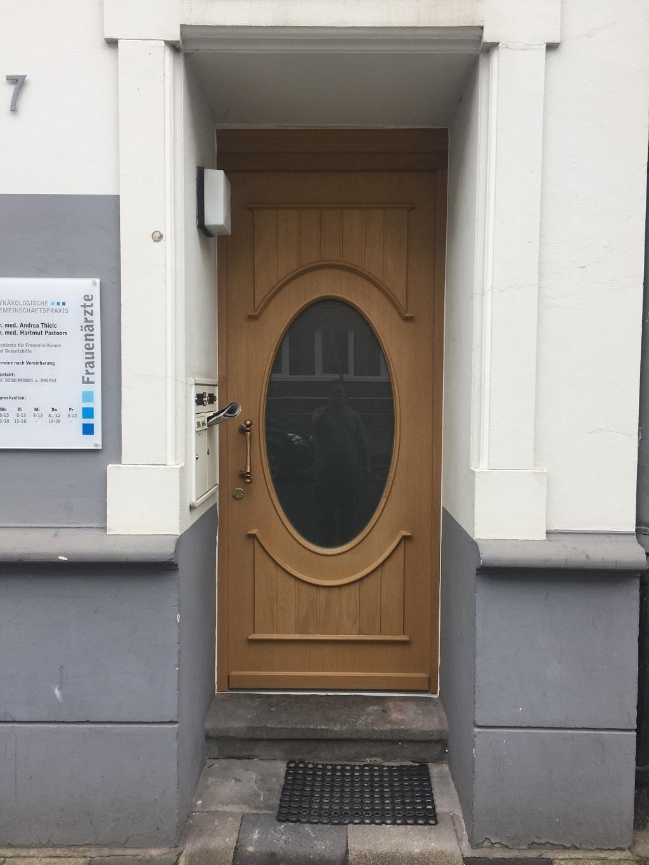 Haustüren Tischlerei Jungelen