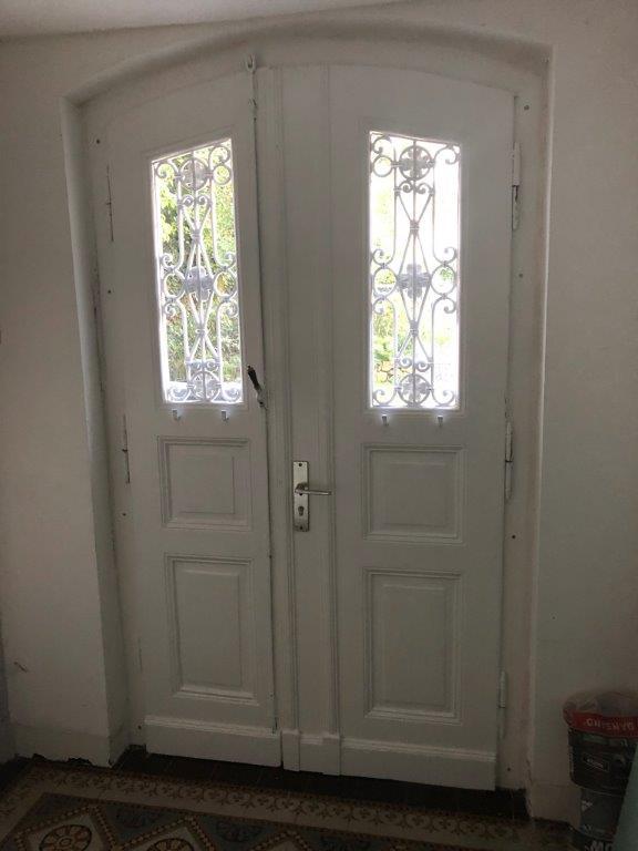 Türen von Tischlerei Jungelen